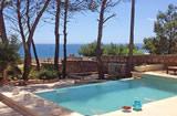 Casa con piscina Castro - Riferimento: 1010