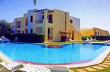 Casa con piscina Santa Cesarea Terme - Riferimento: 1064