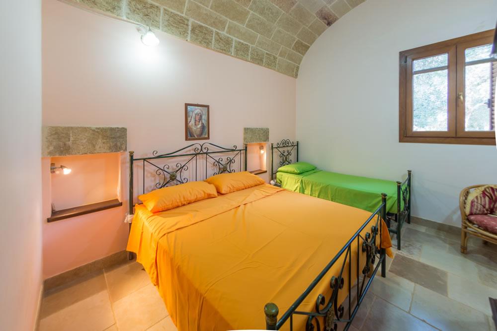Puglia case vacanza salento villetta 5 posti letto torre - Non vado in bagno ...