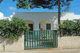 Casa con piscina Pescoluse - Riferimento: 1230