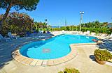 Casa con piscina Torre Vado - Riferimento: 125