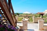 Casa con piscina Torre Pali - Riferimento: 1302