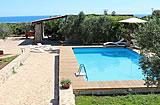 Casa con piscina Torre Pali - Riferimento: 1307
