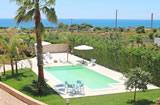 Casa con piscina Torre Pali - Riferimento: 1308
