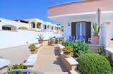 Casa con piscina Torre Pali - Riferimento: 1311