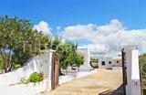Casa con piscina Torre Pali - Riferimento: 1313