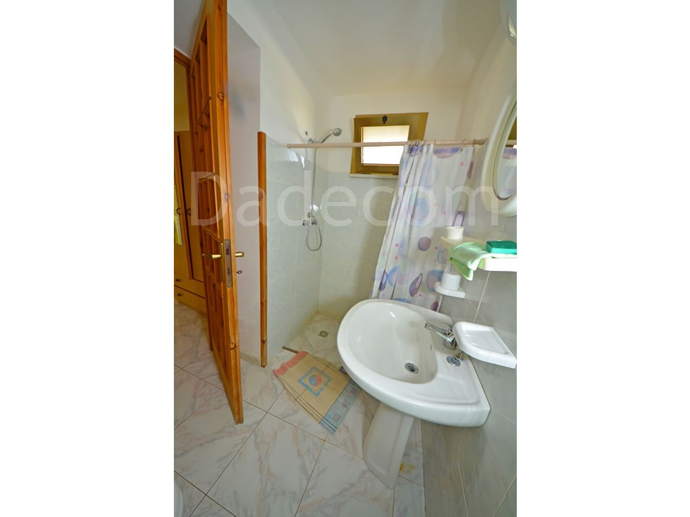 Puglia case vacanza salento monolocale 3 posti letto - Non vado in bagno ...