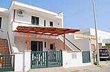 Casa con piscina Torre Pali - Riferimento: 144