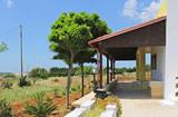 Casa con piscina Torre Pali - Riferimento: 155