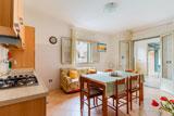 Casa con piscina Torre Pali - Riferimento: 157