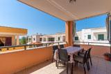 Casa con piscina Torre Pali - Riferimento: 158