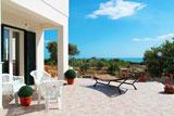 Casa con piscina Torre Pali - Riferimento: 170