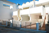 Casa con piscina Torre Pali - Riferimento: 178