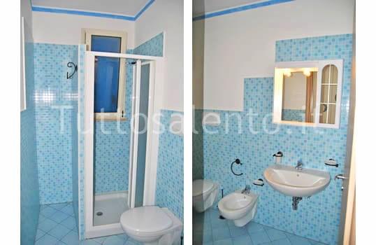 Torre pali nuovissimo appartamento a piedi al mare e ai for A piedi piani doccia