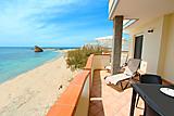 Casa con piscina Torre Pali - Riferimento: 182