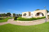 Casa con piscina Torre Pali - Riferimento: 184