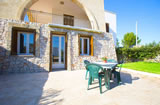 Casa con piscina Torre Pali - Riferimento: 185