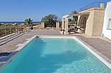 Casa con piscina Pescoluse - Riferimento: 228