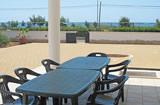 Casa con piscina Pescoluse - Riferimento: 234