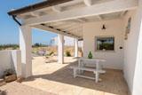 Casa con piscina Pescoluse - Riferimento: 236