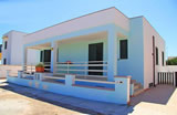 Casa con piscina Pescoluse - Riferimento: 239