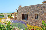 Casa con piscina Pescoluse - Riferimento: 249