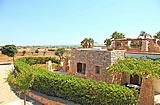 Casa con piscina Pescoluse - Riferimento: 250