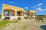 Casa con piscina Pescoluse - Riferimento: 259