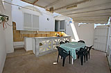 Casa con piscina Santa Maria di Leuca - Riferimento: 277