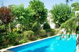 Casa con piscina Selva di Fasano - Riferimento: 3000