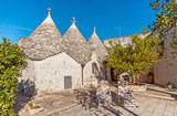 Casa vacanza Cisternino Puglia Valle d'Itria - Riferimento: 3004