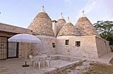 Casa vacanza Noci Puglia Valle d'Itria - Riferimento: 3016