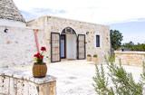 Casa vacanza Noci Puglia Valle d'Itria - Riferimento: 3017