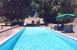 Casa con piscina Ceglie Messapica - Riferimento: 3033