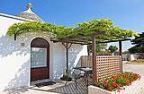 Casa con piscina Alberobello - Riferimento: 3041