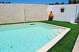 Casa con piscina San Vito dei Normanni - Riferimento: 3042