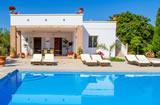 Casa con piscina Santa Maria di Leuca - Riferimento: 309
