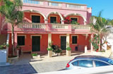 Casa con piscina Santa Maria di Leuca - Riferimento: 325