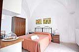 Casa vacanza Castrignano del Capo - Riferimento: 333