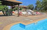 Casa con piscina Castrignano del Capo - Riferimento: 344