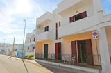 Casa con piscina Lido Marini - Riferimento: 412