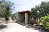 Casa con piscina Felloniche - Riferimento: 447