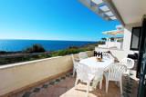 Casa con piscina San Gregorio - Riferimento: 453
