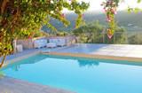 Casa con piscina Peschici - Riferimento: 5016