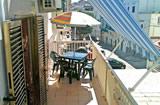 Casa con piscina Vieste - Riferimento: 5022