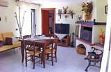 Casa con piscina Zapponeta - Riferimento: 5024