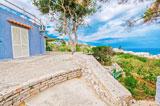 Casa con piscina Marina Serra - Riferimento: 510
