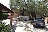 Casa con piscina Marina Serra - Riferimento: 518