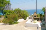 Casa con piscina Tricase Porto - Riferimento: 552