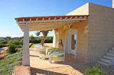 Casa con piscina Pescoluse - Riferimento: 56